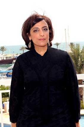 نجوا نجار (Najwa Najjar)