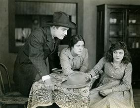سواران شب (۱۹۱۸)