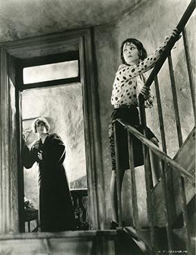 زن مورد مناقشه (هنری کینگ و سام تیلر، ۱۹۲۸)