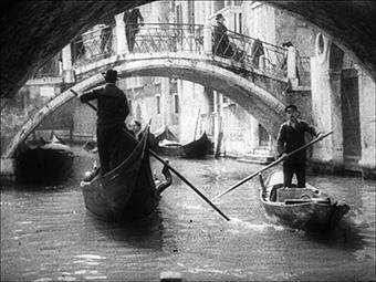 شب ونیزی (۱۹۱۳)