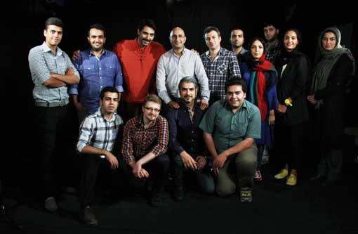 گروه سازندگان «راديو 7»