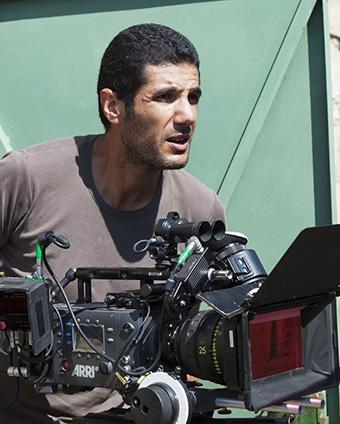 نبیل عیوش، فیلمساز مراکشی